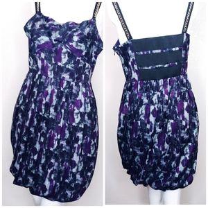 Rachel Roy bubble dress.